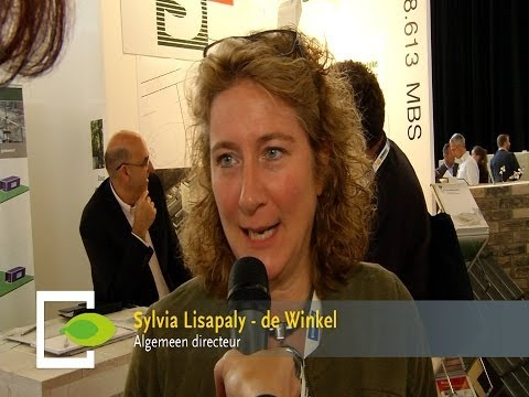 Interview met Sylvia Lisapaly