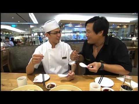 SIMPLY MING VODCAST 916: SINGAPORE: DUMPLINGS