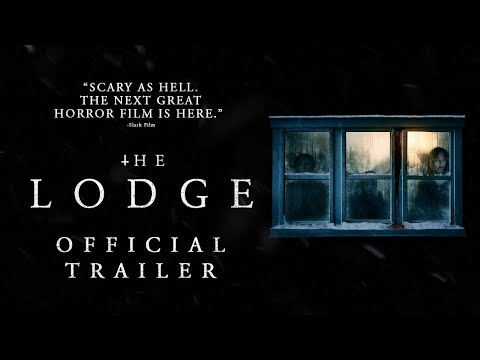 The Lodge (Trailer 2)