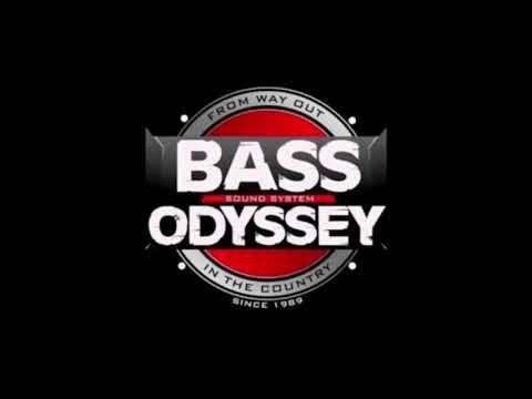 Bass Odyssey 14 Oct 2018 Ocho Rios JA   Heroes Sunday