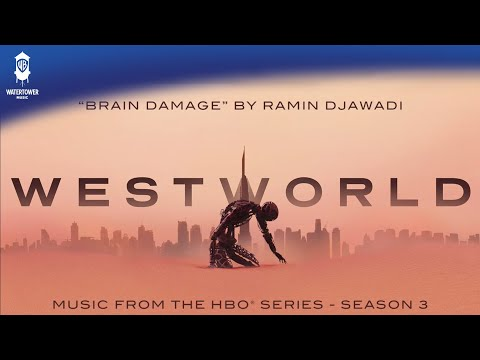 Westworld S3 | Brain Damage | Ramin Djawadi