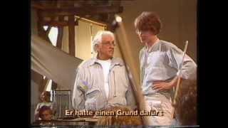 Leonard Bernstein in Salzau 2 -