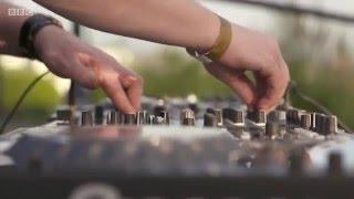 Eric Prydz full DJ-set live @ BBC Radio 1 In LA (2016-01-22)