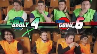 Dragonball Súper: Broly | Duelo de Conocimientos | Próximamente - Solo en cines