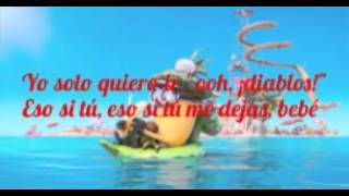 afrojack summerthing traducido al español
