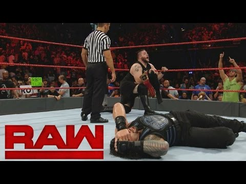 Download WWE RAW 12 September 2016 Full Show - WWE Monday Night Raw 9/12/16 Full Show HQ HD Mp4 3GP Video and MP3