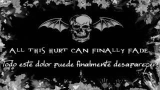 Avenged Sevenfold - Fiction (Subtitulado en español - inglés) [Lyrics]