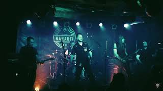 Beyond The Darkness Live @ Narauti Club, Vilnius, Lithuania, 2018