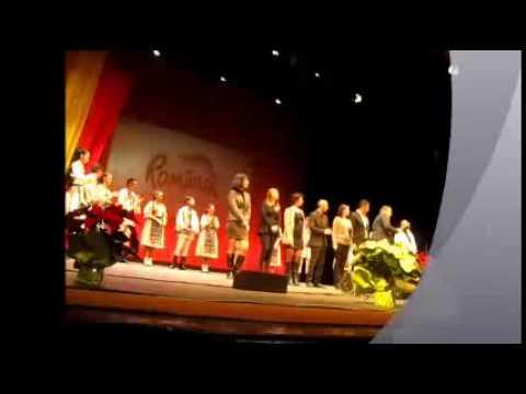 Preview video Echipa CNCRI la Ziua Nationala a Romaniei (Prato - Italia)