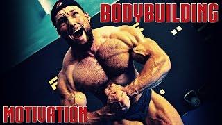 Bodybuilding Motivation - SACRIFICE (Pavel Beran & Katka Kyptová)