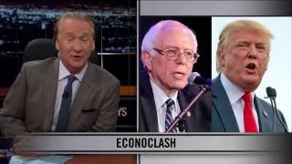 Real Time with Bill Maher: New Rule – Capitalism Eats Everything - June 3, 2016 (HBO)