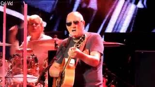 The Who Staples Center The Acid Queen/Pinball Wizard/See Me, Feel Me/Baba O'Riley 2016