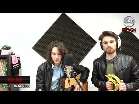 Intervista ai Minima Moralia su Rock Revolution – Radio One