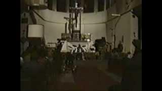 Video Křídla andělů - Jericho (Praha, říjen 1991)