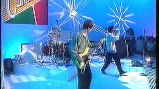 The Charlatans One To Another, Crashin' In Live The White Room 1996