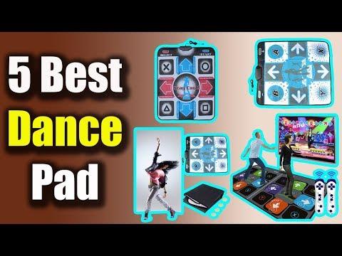 5 Best Dance Pad