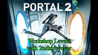 Portal 2 Workshop - Introduction to Reflection Gel