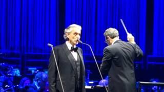 """""""Miserere"""" - Andrea Bocelli (solo)"""