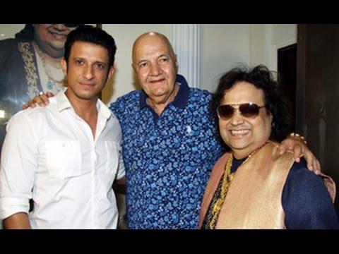 Mahurat-of-film-Sayonara-Phir-Milenge-Sharman-Joshi-Bappi-Lahiri-Prem-Chopra