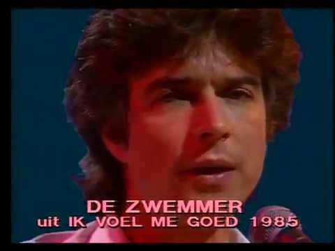 Boudewijn de Groot - De Zwemmer (1985)