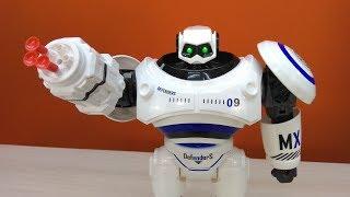Робот на радиоуправлении JJRC R1 RC Robot