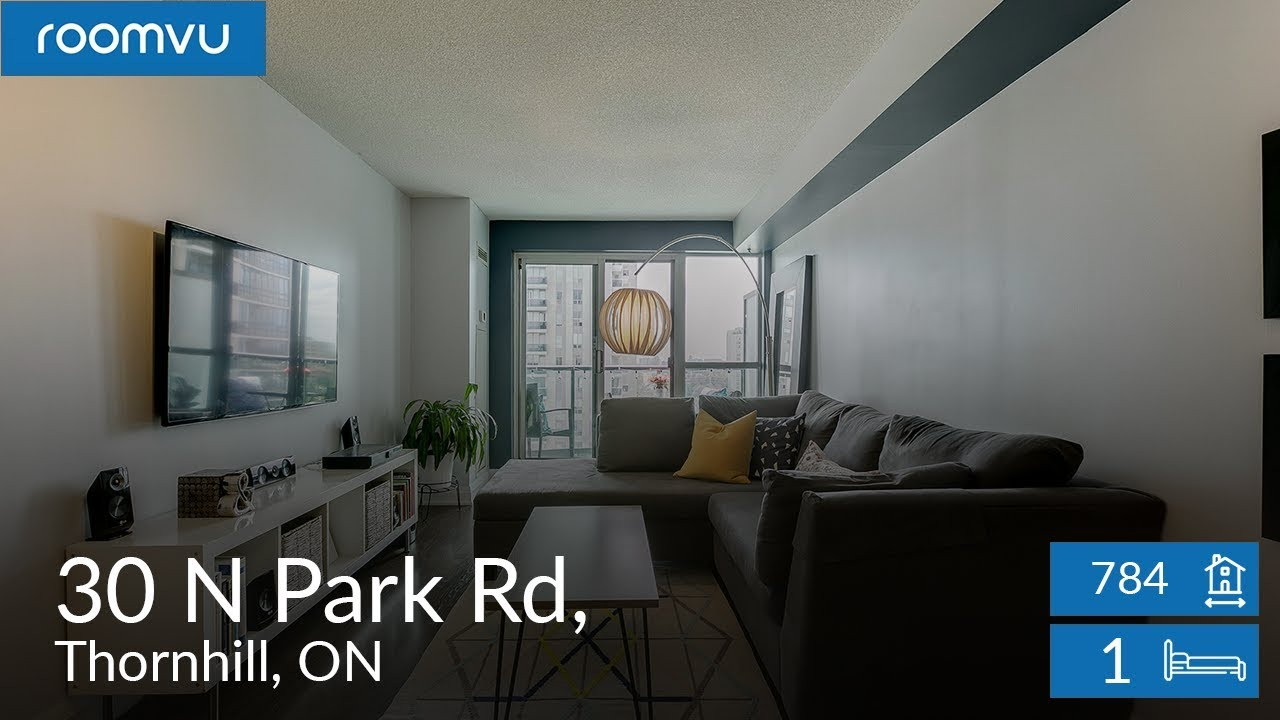 Beautiful and Cozy 1 BDR 2 WR Condo for Sale in Toronto cinematic real estate video from roomvu
