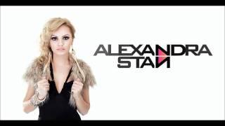 Alexandra Stan - Bitter Sweet
