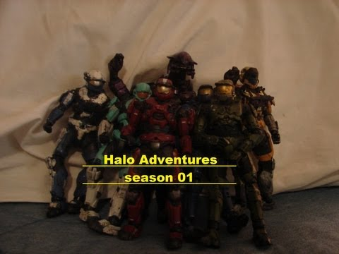 Halo Adventures Season 01 Ep 10 (season Finale) Circle Of Lies Mp3