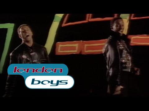 London Boys - Harlem Desire (Official Video)