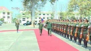 Tin tức 24h: Nâng tầm quan hệ hợp tác song phương Lào - Việt Nam