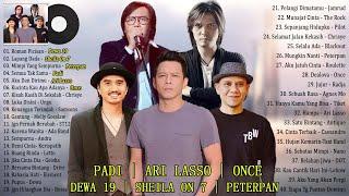 Download Dewa 19, Sheila On 7, Peterpan, Padi, Ari Lasso, Once, Chrisye, Ungu [Lagu Hits Tahun 2000an] MP3 MP4