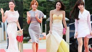 ★'2014 서울국제드라마어워즈'를 빛낸 여자 스타들★