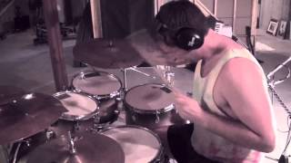 Drum Cover   Wipeout   The Surfaris   HD