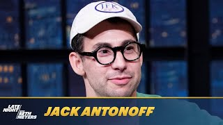 Jack Antonoff's Work with Bruce Springsteen Made Him Proud of New Jersey