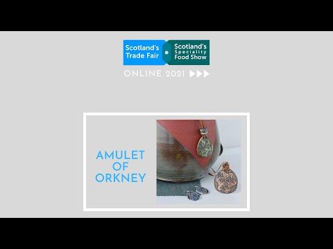 Amulet of Orkney - April Live Presentation