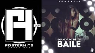 Enamorao De Tu Baile -  Japanese (AUDIO OFICIAL)