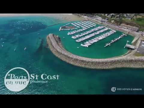 Saint-Cast Port d'Armor
