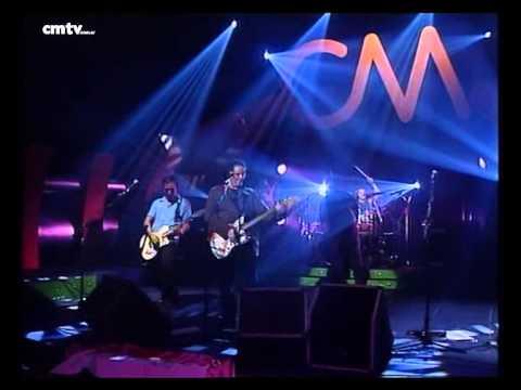 Dios Los Cría video Slide - CM Vivo 2002