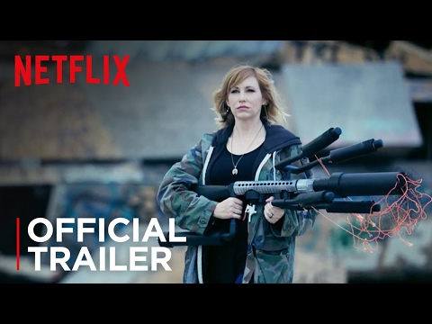 Netflix's White Rabbit ProjectLooks Like A Goofier Version Of MythBusters