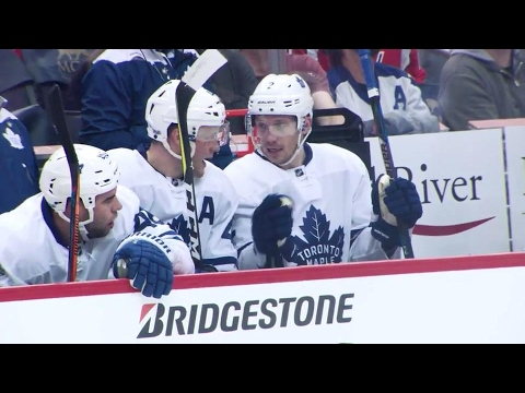 NHL Open Mic: Canadian teams edition