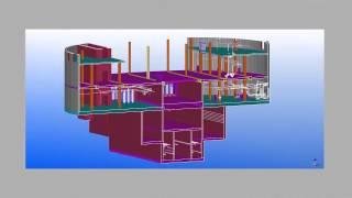 Автоматизация проектирования метро. Опыт компании InterCAD