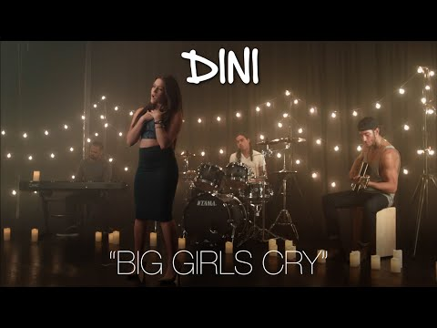 Sia - Big Girls Cry (Official Video) - Cover By Dini Mp3