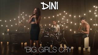 Sia   Big Girls Cry (Official Video)   Cover By Dini