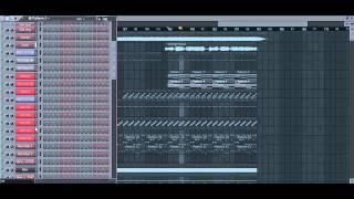 Arty — Stronger (Mat Zo EDC 2014 Version) (FL Studio Remake)