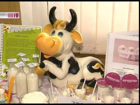 Нижегородской молочной кухне исполнилось 35 лет