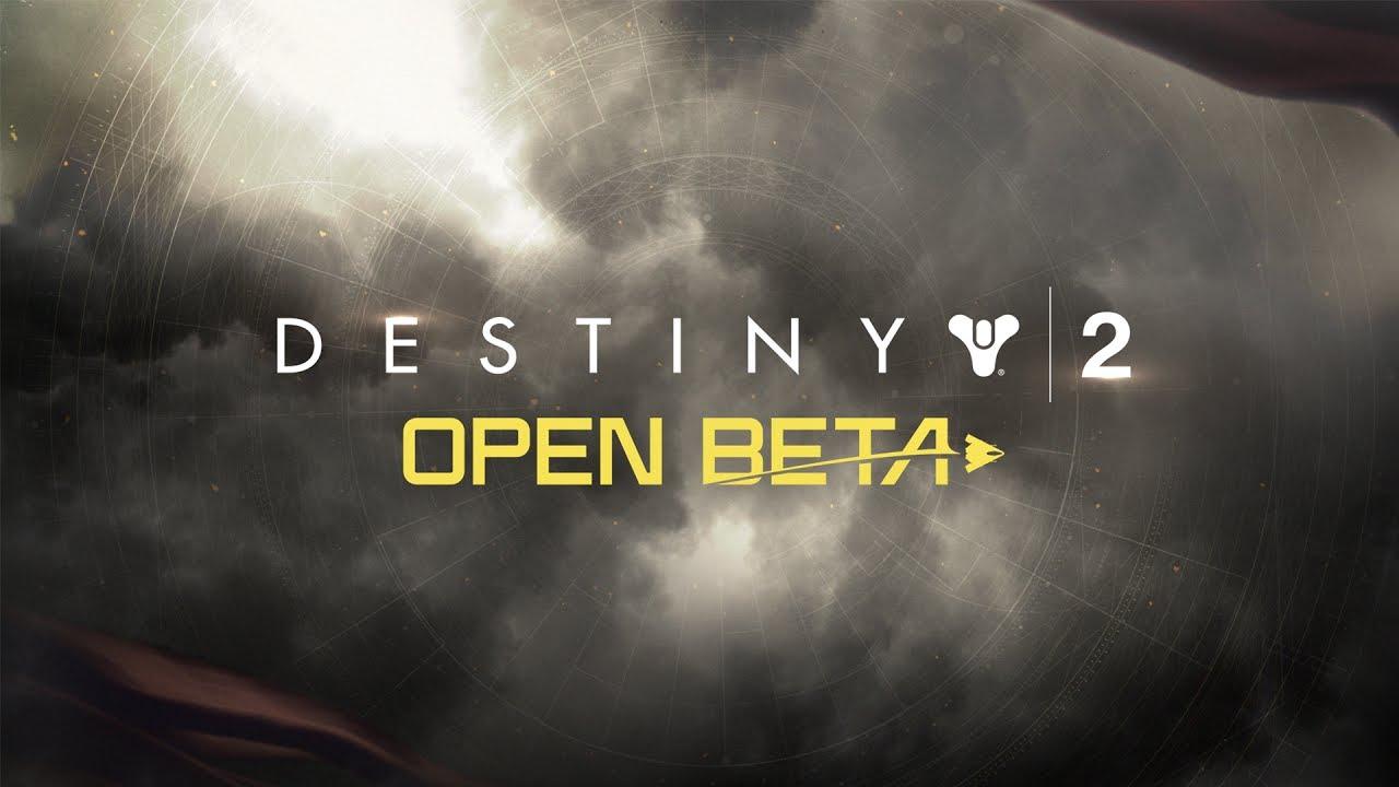 Nuovo Trailer Per La Open Beta Su Console