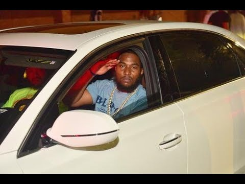 BREAKING NEWS! DREAMCHASERS RAPPER OMELLY REPORTEDLY SHOT IN NEW JERSEY!
