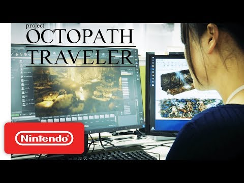 project OCTOPATH TRAVELER - Player Feedback & Developer Update - Nintendo Switch