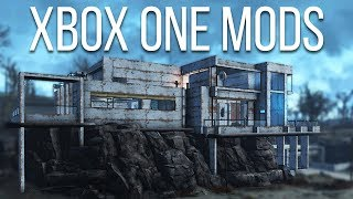 5 Cool Mods for Xbox One - Episode 62 - Fallout 4 Mods (PC/Xbox One)