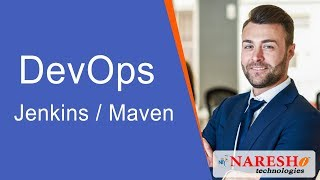 DevOps Tutorials | DevOps Jenkins, Maven | by Mr. Sunil